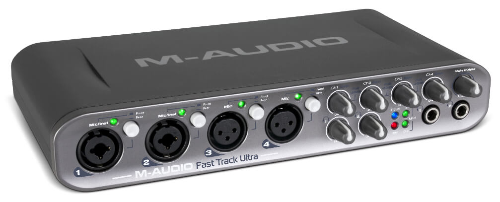 best audio interface 2016