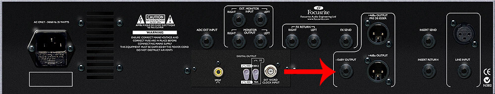 preamp-line-out