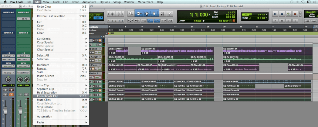 How to Export Individual Tracks in Pro Tools in 3 Steps